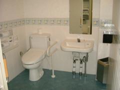 共用トイレ(1)