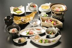 富士和洋懐石料理