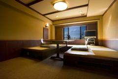 富士山眺望露天風呂付客室 スタンダードルーム